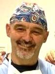Chirurgo pedriatrico
